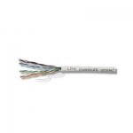 สาย Lan LINK CAT 5E UTP, PE OUTDOOR (Double Jacket)