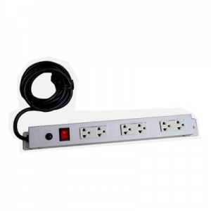 AC.POWER 6 OUTLET