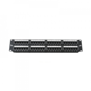 LINK CAT 5E PATCH PANEL 48 PORT