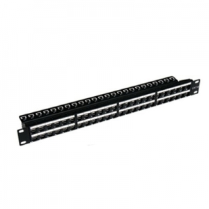 LINK CAT5E HD Patch Panel 48 Ports (1U)