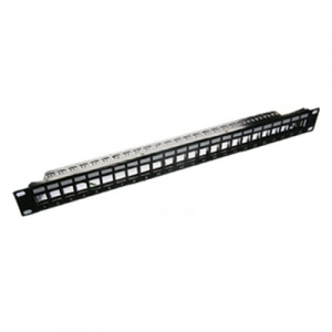 LINK Unload PATCH PANEL 24 Port (1U)