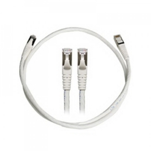 LINK SHIELD CAT 5E RJ45-RJ45 PATCH CORD 3 M.