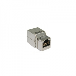 LINK SHIELD CAT 6 RJ 45 Modular JACK, full shield