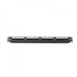 LINK CAT6 PATCH PANEL 24 PORT
