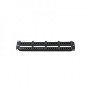 LINK CAT6 PATCH PANEL 48 PORT