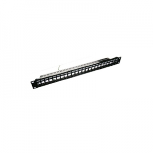 LINK Shield Unload PATCH PANEL 24 Port (1U)
