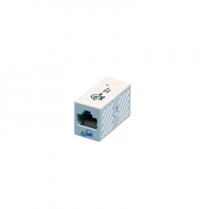 LINK In-Line Coupler CAT 6