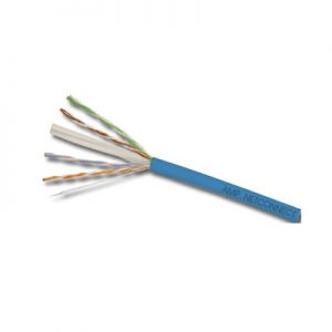 AMP 1427071-6 CAT 6 UTP CABLE 24 AWG