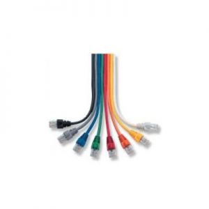 CAT 5E RJ45-RJ45 Patch Cord 10 Feet