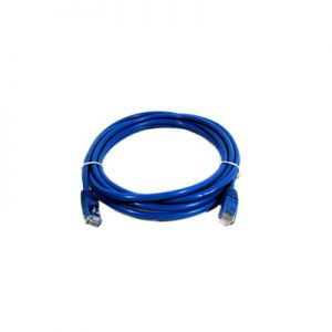 F/UTP CAT 6A, XG Patch Cord 4 Feet