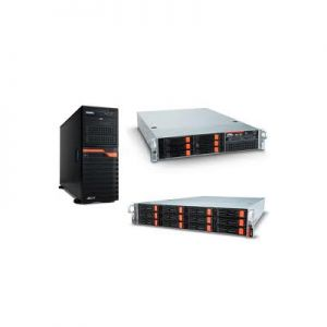 Acer Tower 1 Way Server AT110 F1/AT.R5300.509