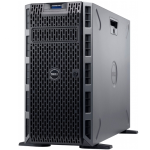 Dell(TM) PowerEdge(TM) T320 Server