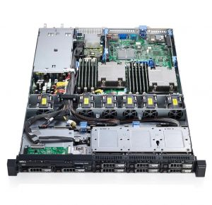 Accessories Dell(TM) PowerEdge R210 II / R220