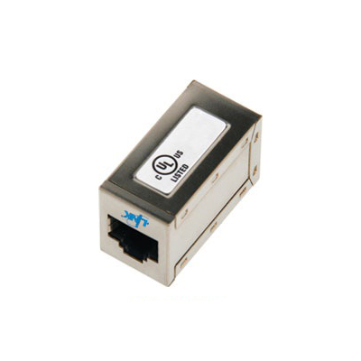 LINK Shield CAT 5E In - Line COUPLER