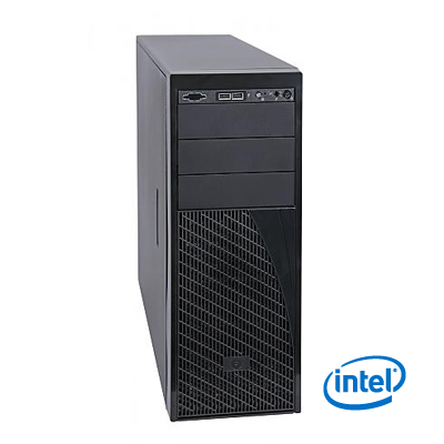 Zoom Intel T Series P4304BTLSHCNNATower Server